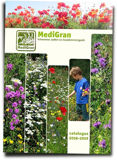 Medigran Catalogus 2018-2019
